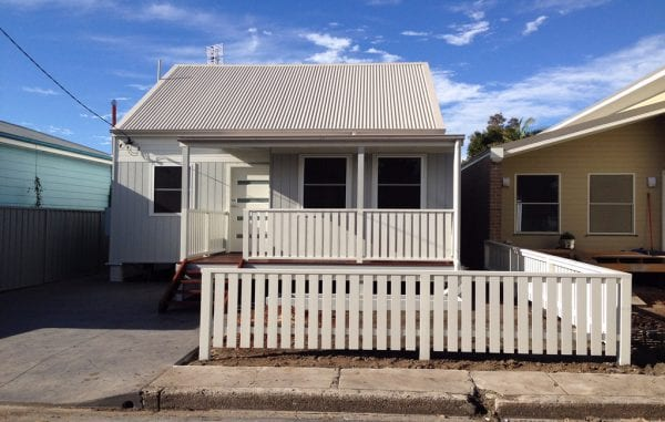 Photo of Carrington House After Makeover by BRW Constructions