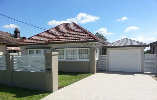 Photo of Waratah House After Makeover by BRW Constructions