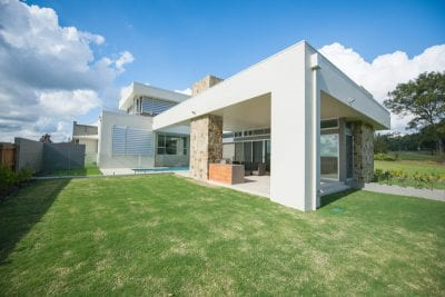 Photo of Rothbury Residence built by BRW Constructions